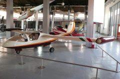 Caproni Vizzola C.22J I-CAVT Volandia Parco e Museo del Volo Malpensa