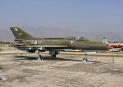 Chengdu F.7M