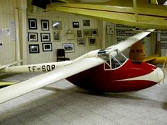 Fi-1 TF-SDR