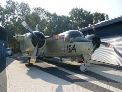 Grumman CS-2A Tracker