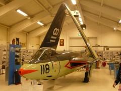 Hawker Sea Hawk FGA.6