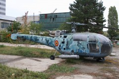 IAR IAR.316B Alouette III