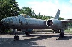 Ilyushin Il-28R 4