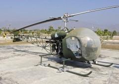 Kawasaki-Bell 47G-2