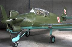 LWD Junak-3