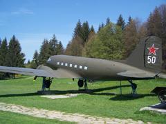 Lisunov Li-2 50