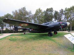 Lockheed PV-2 Harpoon MM80058/87-2 Italian Navy, Piana delle Orme Museum, Borgo Faiti, Latina, Italy.