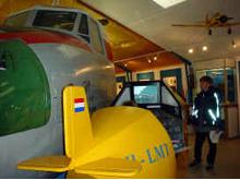 Luchtvaart & Oorlogs Museum Texel