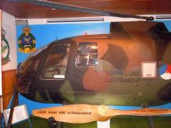 MBB Bolkow 105 B-00
