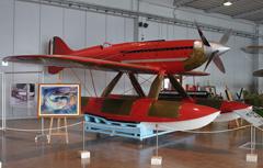 Macchi MC-72
