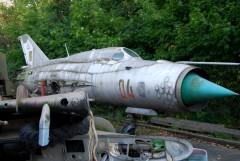 Mikoyan Gurevich MiG-21PFM