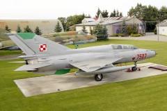 Mikoyan Gurevich MiG-21UM