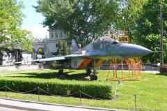 Mikoyan Gurevich MiG-29G