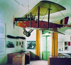 Museo dell'Aria