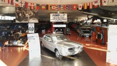 Museo dell'Automobile e della Tecnica