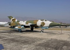 Nanchang A-5C Fantan