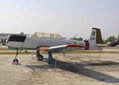 Nanchang CJ-6A