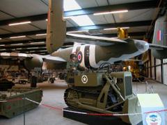 North American B-25D Mitchell