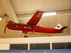 Northrop KD2R