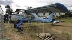 PZL-104 Wilga 35A