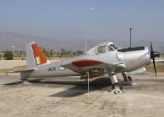 Percival Provost T.53