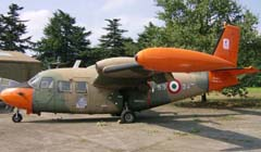 Piaggio P166M-APM MM61927/53-34