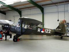 Piper L-21A/U-7B Cub