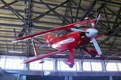 Pitts S-1TGM Special I-PITT Volandia Parco e Museo del Volo Malpensa