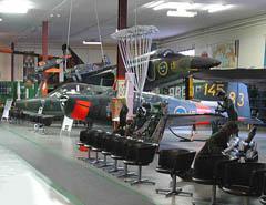 Söderhamn F15 Flygmuseum