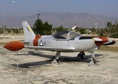 SIAI Marchetti SF-260MB