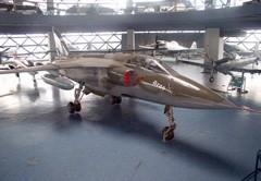SOKO Orao prototype 25001