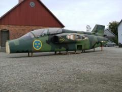 Saab B3LA