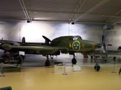 Saab J21A-3