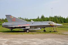Saab J35J Draken 35612/10