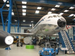 Sud Aviation SE210 Caravelle