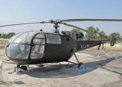 Sud-Est SE.3160 Alouette III