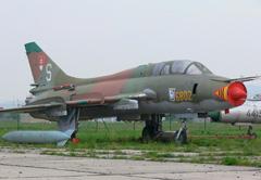Sukhoi Su-22UM-3K 6802