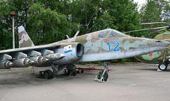 Sukhoi Su-25 12