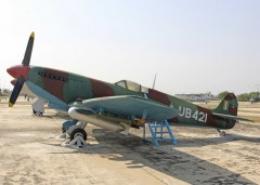 Supermarine Spitfire LF.IXe