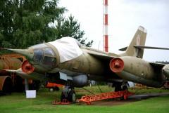 Yakolev Yak-28R