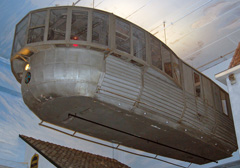 Zeppelin Gondola