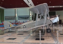 de Havilland DH.82A Tiger Moth