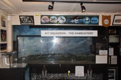 617 Squadron - The Dambusters display, Tangmere Military Aviation Museum