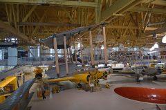 A.E.A. Silver Dart (Replica) The Hangar Flight Museum