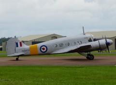 Avro 652A Anson C.21