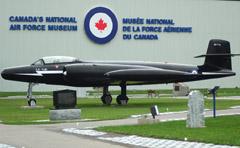 Avro Canada CF-100Mk.5 Canuck 18774