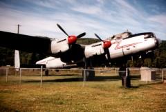 Avro Lancaster B.X KB882 RCAF
