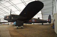 Avro Lancaster Mk.XMP KB895/WL-O RCAF, The Hangar Flight Museum, Galgary