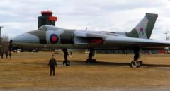 Avro Vulcan B.2 XL361