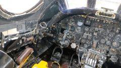 Avro Vulcan B.2 XM569 RAF, Jet Age Museum
